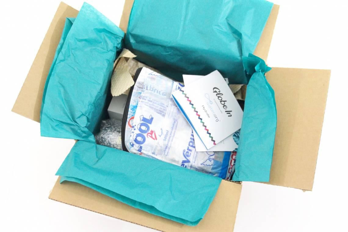 GlobeIn Artisan Box May 2016 2