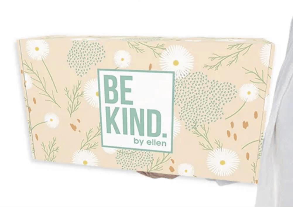 Be kind box